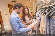 Bettina Assinger Kollektion - Jones Store - Di 12.05.2015 - Bettina ASSINGER, Veith MOSER59