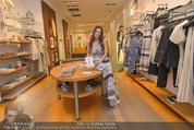 Bettina Assinger Kollektion - Jones Store - Di 12.05.2015 - Bettina ASSINGER6