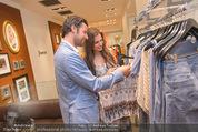 Bettina Assinger Kollektion - Jones Store - Di 12.05.2015 - Bettina ASSINGER, Veith MOSER60
