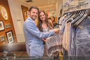 Bettina Assinger Kollektion - Jones Store - Di 12.05.2015 - Bettina ASSINGER, Veith MOSER61