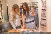 Bettina Assinger Kollektion - Jones Store - Di 12.05.2015 - Andrea BOCAN, Bettina ASSINGER63