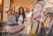 Bettina Assinger Kollektion - Jones Store - Di 12.05.2015 - Barbara REICHARD, Eva WEGROSTEK68