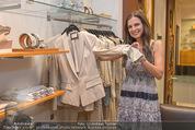 Bettina Assinger Kollektion - Jones Store - Di 12.05.2015 - Bettina ASSINGER7