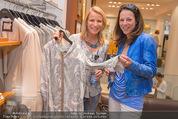Bettina Assinger Kollektion - Jones Store - Di 12.05.2015 - Doris ROSE, Vera RUSSWURM72