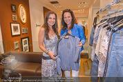 Bettina Assinger Kollektion - Jones Store - Di 12.05.2015 - Bettina ASSINGER, Vera RUSSWURM73