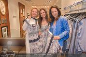 Bettina Assinger Kollektion - Jones Store - Di 12.05.2015 - Vera RUSSWURM, Eva WEGROSTEK, Bettina ASSINGER76