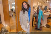 Bettina Assinger Kollektion - Jones Store - Di 12.05.2015 - Vera RUSSWURM79