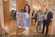 Bettina Assinger Kollektion - Jones Store - Di 12.05.2015 - Vera RUSSWURM81