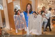 Bettina Assinger Kollektion - Jones Store - Di 12.05.2015 - Vera RUSSWURM82