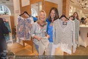Bettina Assinger Kollektion - Jones Store - Di 12.05.2015 - Vera RUSSWURM83
