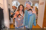 Bettina Assinger Kollektion - Jones Store - Di 12.05.2015 - Sonja CATO, Andrea BUDAY84