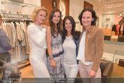 Bettina Assinger Kollektion - Jones Store - Di 12.05.2015 - Eva WEGROSTEK, Bettina ASSINGER, B. REICHARD, Eva GLAWISCHNIGG86