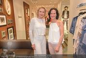 Bettina Assinger Kollektion - Jones Store - Di 12.05.2015 - Eva WEGROSTEK, Eva GLAWISCHNIGG87