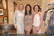 Bettina Assinger Kollektion - Jones Store - Di 12.05.2015 - Eva WEGROSTEK, Barbara REICHARD, Eva GLAWISCHNIGG88