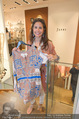 Bettina Assinger Kollektion - Jones Store - Di 12.05.2015 - Sonja CATO97