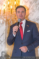 Lifeball Cocktail - Hotel Imperial - Mi 13.05.2015 - Klaus CHRISTANDL (Portrait)6