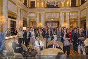 Lifeball Cocktail - Hotel Imperial - Mi 13.05.2015 - 7