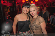 Free Night - Melkerkeller - Mi 13.05.2015 - 21