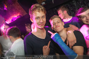 Free Night - Melkerkeller - Mi 13.05.2015 - 23