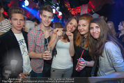 Free Night - Melkerkeller - Mi 13.05.2015 - 3