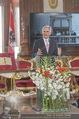 Staatsakt 60 Jahre Staatsvertrag - Oberes Belvedere - Fr 15.05.2015 - Werner FAYMANN bei Ansprache104