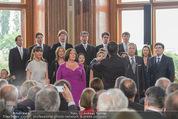 Staatsakt 60 Jahre Staatsvertrag - Oberes Belvedere - Fr 15.05.2015 - 114