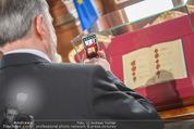Staatsakt 60 Jahre Staatsvertrag - Oberes Belvedere - Fr 15.05.2015 - Andr� RUPPRECHTER13