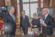 Staatsakt 60 Jahre Staatsvertrag - Oberes Belvedere - Fr 15.05.2015 - R. MITTERLEHNER, Elisabeth ORT, Michael HELTAU, Josef OSTERMAYER131