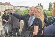 Staatsakt 60 Jahre Staatsvertrag - Oberes Belvedere - Fr 15.05.2015 - Alexa WESNER139