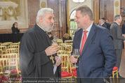 Staatsakt 60 Jahre Staatsvertrag - Oberes Belvedere - Fr 15.05.2015 - 159