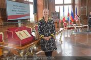 Staatsakt 60 Jahre Staatsvertrag - Oberes Belvedere - Fr 15.05.2015 - Agens HUSSLEIN16