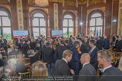 Staatsakt 60 Jahre Staatsvertrag - Oberes Belvedere - Fr 15.05.2015 - 44