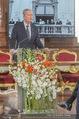 Staatsakt 60 Jahre Staatsvertrag - Oberes Belvedere - Fr 15.05.2015 - Reinhold MITTERLEHNER bei Ansprache75