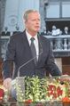 Staatsakt 60 Jahre Staatsvertrag - Oberes Belvedere - Fr 15.05.2015 - Reinhold MITTERLEHNER bei Ansprache77