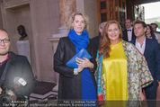 Lifeball Celebration Konzert - Burgtheater - Fr 15.05.2015 - Francesca HABSBURG, Maren HOFMEISTER18