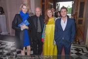 Lifeball Celebration Konzert - Burgtheater - Fr 15.05.2015 - Francesca HABSBURG, Maren HOFMEISTER, Robert DORNHELM19