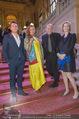 Lifeball Celebration Konzert - Burgtheater - Fr 15.05.2015 - Francesca HABSBURG, Maren HOFMEISTER, Robert DORNHELM20