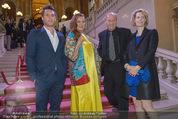 Lifeball Celebration Konzert - Burgtheater - Fr 15.05.2015 - Francesca HABSBURG, Maren HOFMEISTER, Robert DORNHELM21