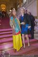 Lifeball Celebration Konzert - Burgtheater - Fr 15.05.2015 - Francesca HABSBURG, Maren HOFMEISTER26
