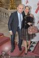Lifeball Celebration Konzert - Burgtheater - Fr 15.05.2015 - Ali RAHIMI mit Freundin Rahimi36