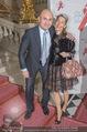 Lifeball Celebration Konzert - Burgtheater - Fr 15.05.2015 - Ali RAHIMI mit Freundin Rahimi37
