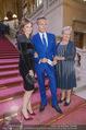 Lifeball Celebration Konzert - Burgtheater - Fr 15.05.2015 - Susanne RIESS, Alfons HAIDER mit Mutter Anna38