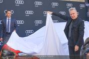 Lifeball Audi Enthüllung - Musikvereinsplatz - Sa 16.05.2015 - Jean-Paul GAULTIER10
