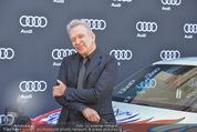 Lifeball Audi Enthüllung - Musikvereinsplatz - Sa 16.05.2015 - Jean-Paul GAULTIER19