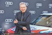 Lifeball Audi Enthüllung - Musikvereinsplatz - Sa 16.05.2015 - Jean-Paul GAULTIER20