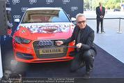 Lifeball Audi Enthüllung - Musikvereinsplatz - Sa 16.05.2015 - Jean-Paul GAULTIER33