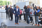 Lifeball Audi Enthüllung - Musikvereinsplatz - Sa 16.05.2015 - 35