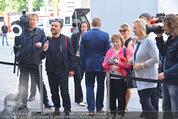 Lifeball Audi Enthüllung - Musikvereinsplatz - Sa 16.05.2015 - 36