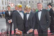 Solidarity Gala - Hofburg - Sa 16.05.2015 - 65