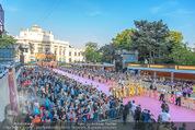 Lifeball Red Carpet - Rathaus - Sa 16.05.2015 - �bersichtsfoto vor Er�ffnung10